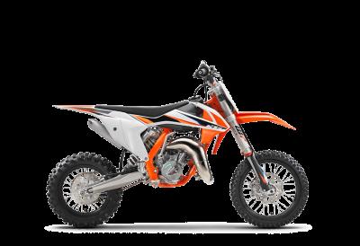 65 SX 2021