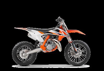 85 SX 2021