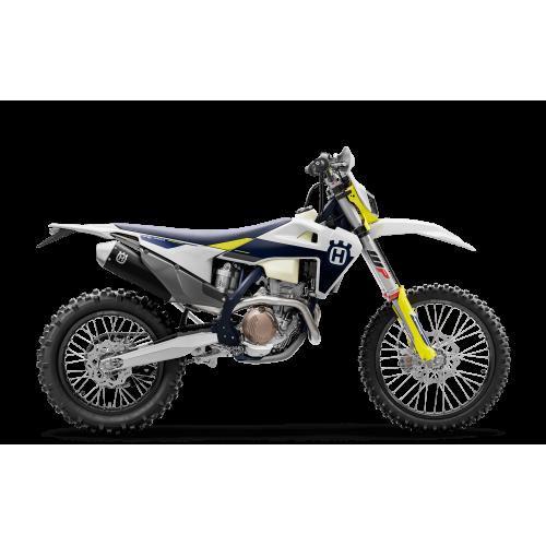 FE 350 2021