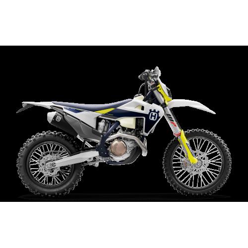 FE 450 2021