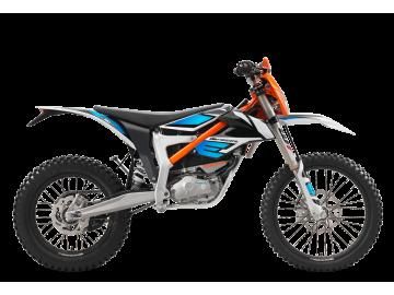 FREERIDE E-XC 2020