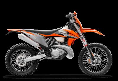 KTM 300 EXC TPI 2020