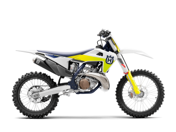 TC 250 2021