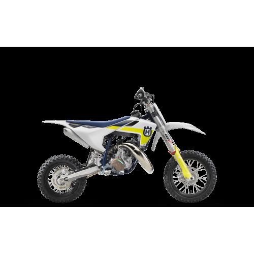 TC 50 2021