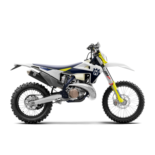 TE 250i 2021
