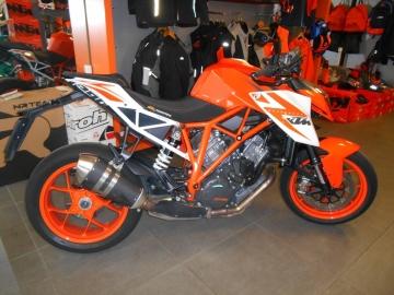 1290 SUPER DUKE R ABS