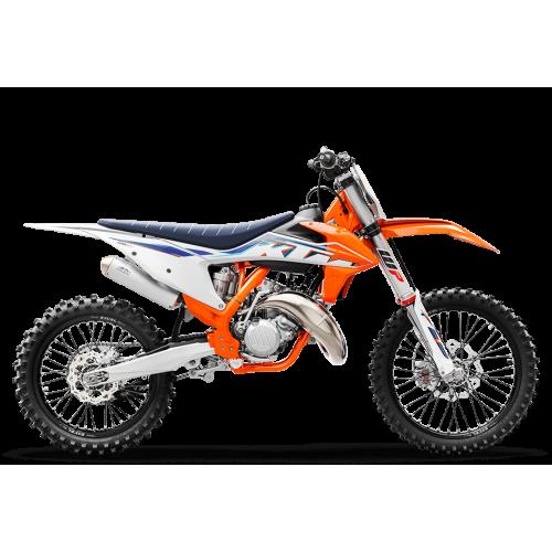 125 SX 2022