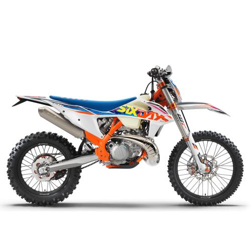 250 EXC-F- SIX DAYS 2022
