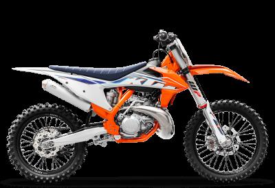 250 SX 2022