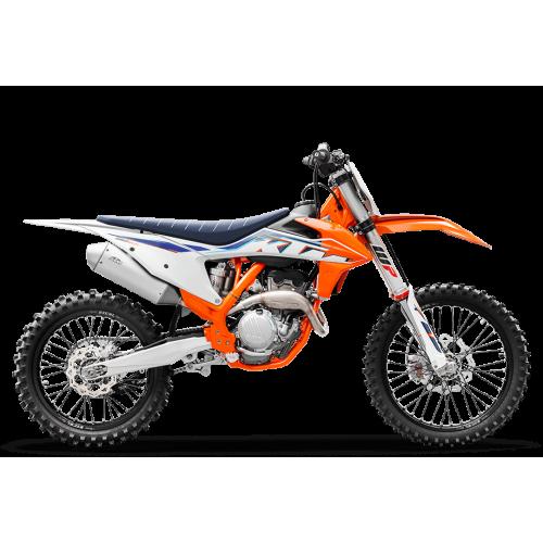 250 SX-F 2022