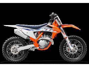 350 SX 2022