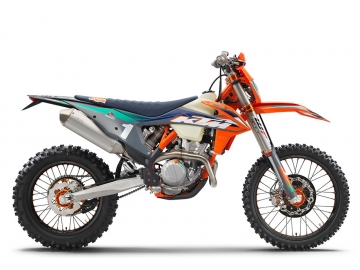 350 EXC-F WESS 2022