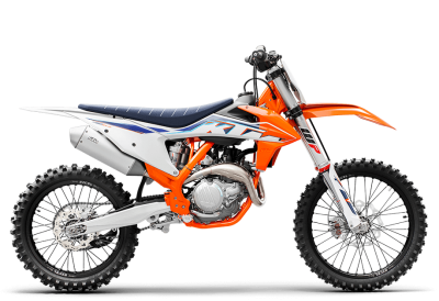 450 SX-F